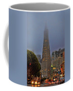 Trans American Building -1 Coffee Mug