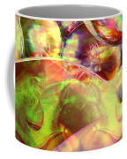 Transabstrct-20 Coffee Mug