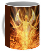 Transcend Coffee Mug