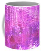 Transcend The Ripples Coffee Mug