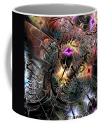 Transcendence In Retrograde Coffee Mug