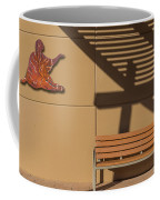 Transcendental Coffee Mug