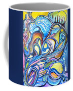 Transcending Mutations - 2 Coffee Mug
