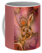 Transferring Affections Coffee Mug