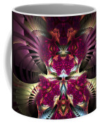 Transfigured Future Coffee Mug