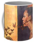 Transformations #3 Coffee Mug