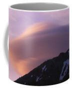 Transient Wardrobe Coffee Mug
