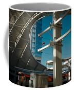 Transit Harbor Coffee Mug