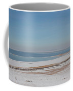 Transition Coffee Mug by Michael Lucarelli