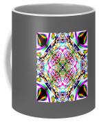 Transitor Coffee Mug