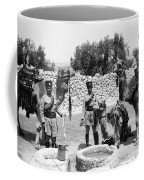 Transjordan: Frontier Guards Coffee Mug