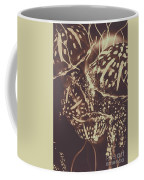 Translucent Abstraction Coffee Mug