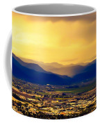Translucent Spirit  Coffee Mug