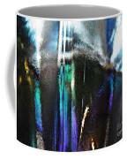 Transparency 4 Coffee Mug by Sarah Loft