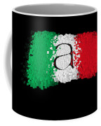 Transparency100 Coffee Mug