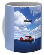 Transportation Coffee Mug
