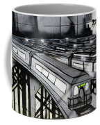 Transporters Coffee Mug