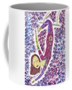 Trapeze Coffee Mug