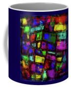 Trapezoidal Skews Coffee Mug