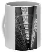Trapped In Shadows Coffee Mug