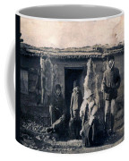 Trappers Coffee Mug