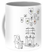 Trash Trophies Coffee Mug