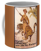 Travel? Adventure? Coffee Mug