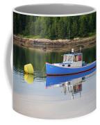 Travel New England  Coffee Mug