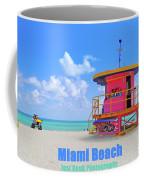 Travel-sobe Coffee Mug
