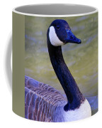 Traveling Man Coffee Mug