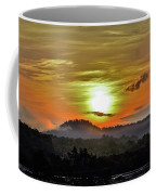 Traveling Sunrise Coffee Mug