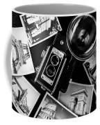 Traveling The World2 Coffee Mug