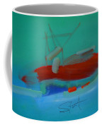Trawler Coffee Mug