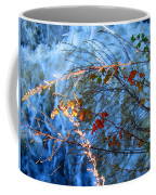 Life Currents Coffee Mug