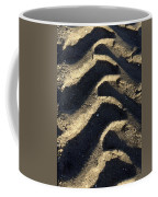 Tread Mark  Coffee Mug