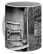 Treadwell Grocery B Coffee Mug