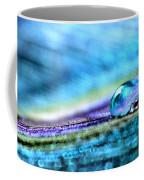 Treasure In A Drop Coffee Mug