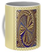 Treasure Trove Beyond Coffee Mug by Will Borden