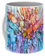 Treasures From Rainbow Reef Coffee Mug