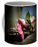 Treasures From The Garden Coffee Mug