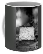 Treasury Of Athenians  Coffee Mug