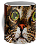 Treat Time Coffee Mug