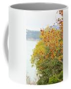 Tree 010 Coffee Mug