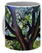 Tree 105 Coffee Mug