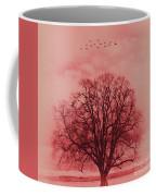 Tree Art 01 Coffee Mug