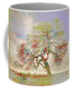 Tree Art 54tr Coffee Mug