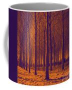 Tree Art 56y Coffee Mug