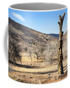 Tree Art Coffee Mug