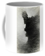 Tree Bark Collection # 46 Coffee Mug