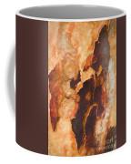 Tree Bark Collection # 50 Coffee Mug